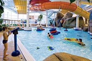Waterpark - Skallerup Seaside Resort