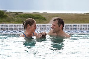 Romulus - spa & wellness - Skallerup Seaside Resort