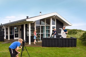 Spa cottage D4 - Skallerup Seaside Resort