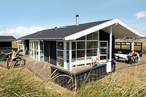 Spahus S6 - Skallerup Seaside Resort