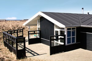 Spahus F12 - Skallerup Seaside Resort