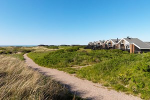 Midt week stay - Skallerup Seaside Resort