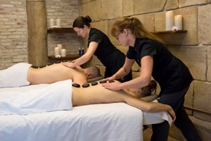 Wellness ophold - Skallerup Seaside Resort