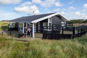Week stay - Skallerup Seaside Resort