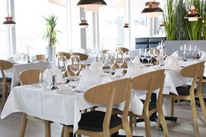 Grand Cru julemenu - Skallerup Seaside Resort
